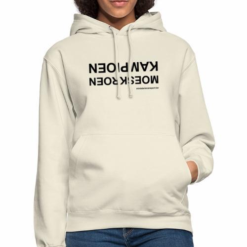 Moeskroen Kampioen - Hoodie unisex