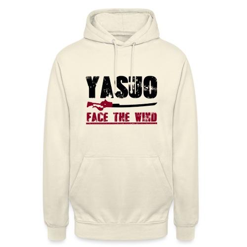 Yasuo Main - Unisex Hoodie