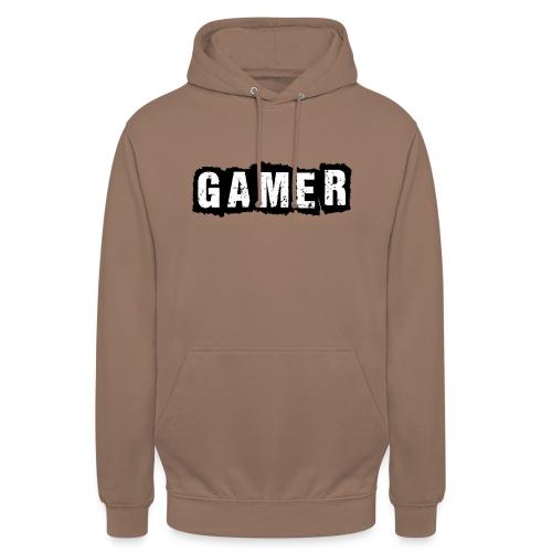 D 40 Gamer - Unisex Hoodie