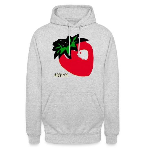 Strawberry Dreams - Unisex Hoodie