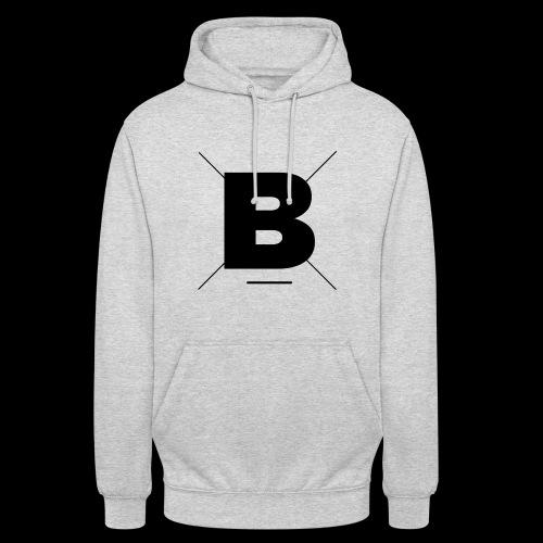 BITTENBINDER Entertainment - Unisex Hoodie