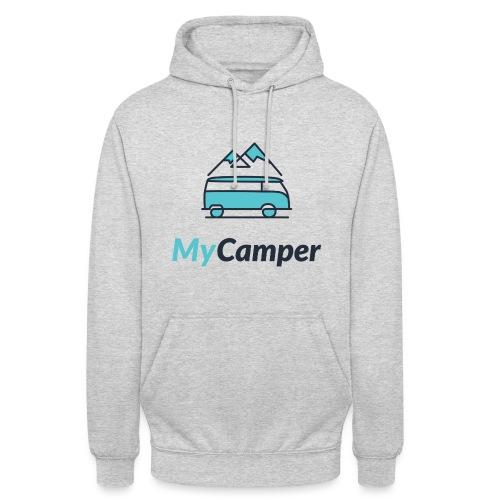 MyCamper Logo Classic - Unisex Hoodie