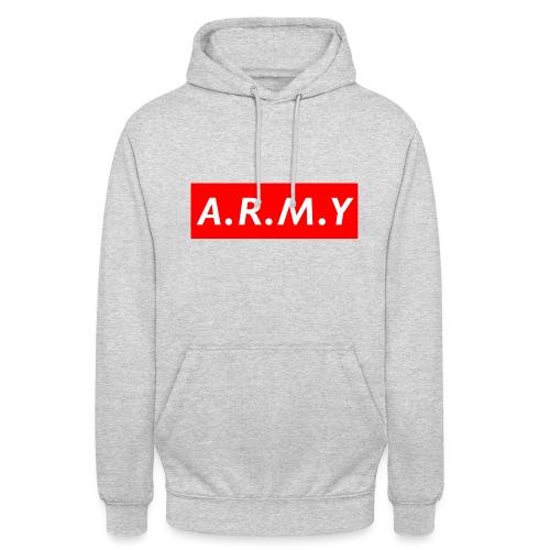 ARMY - Unisex Hoodie