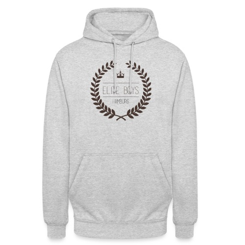 Classic Collection - Unisex Hoodie