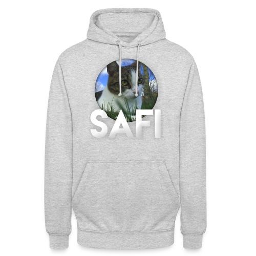 Safi - Unisex Hoodie