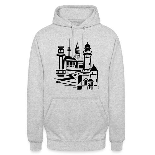 Kiel Shirt - Unisex Hoodie