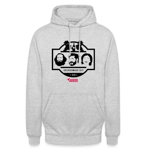 BuKo-Shirt 2018 - Unisex Hoodie