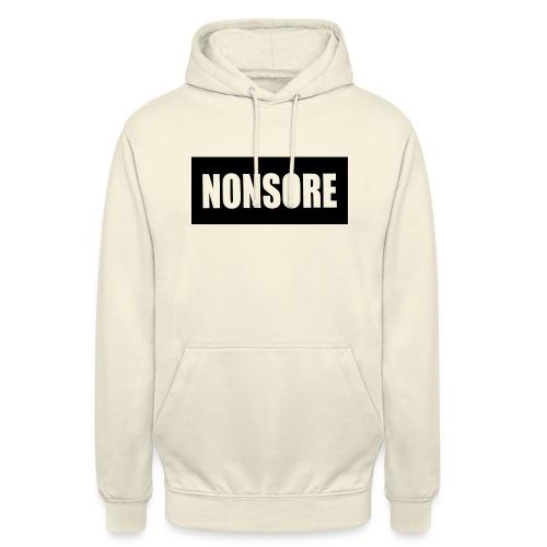 nonsore - Hættetrøje unisex
