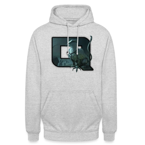 GriFF apparel png - Unisex Hoodie