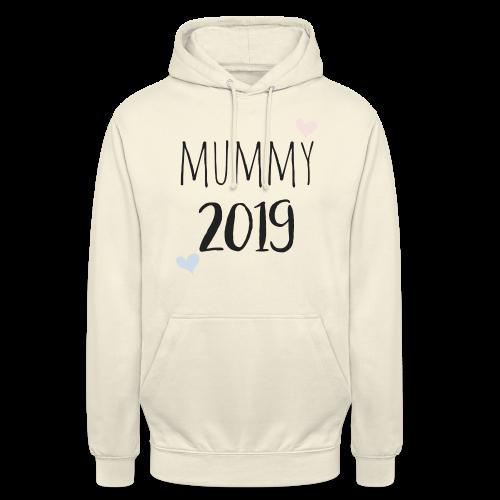 Mummy 2019 - Unisex Hoodie