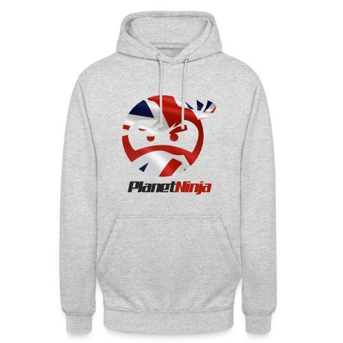 UK Ninja - Unisex Hoodie