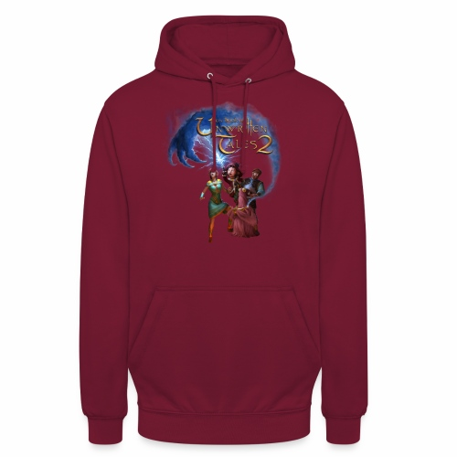Bout 2 Cover Art - Unisex Hoodie