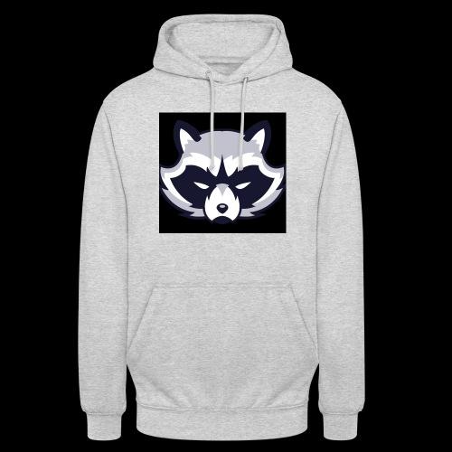 WaschbeerKopf Logo :) - Unisex Hoodie