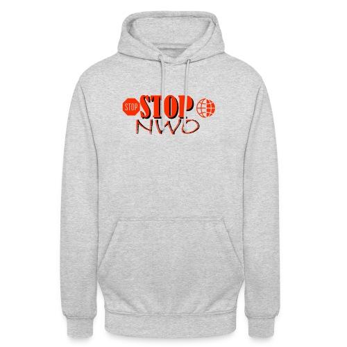 STOPNWO1 - Bluza z kapturem typu unisex