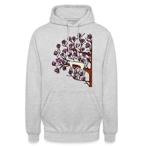Magnolia - Luvtröja unisex