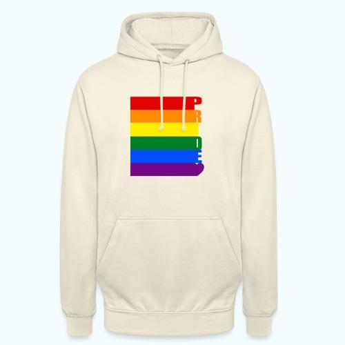 Rainbow flag - Unisex Hoodie