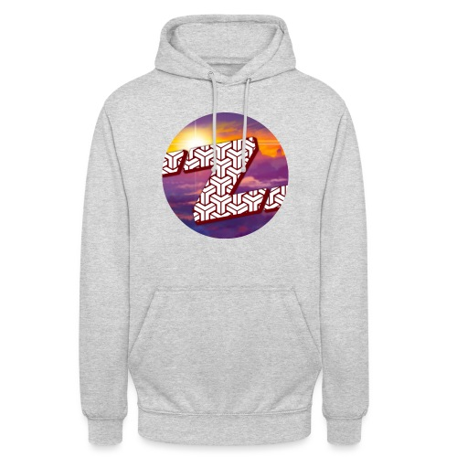 Zestalot Merchandise - Unisex Hoodie