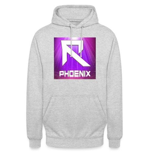 RTrixx Phoenix Logo - Unisex Hoodie