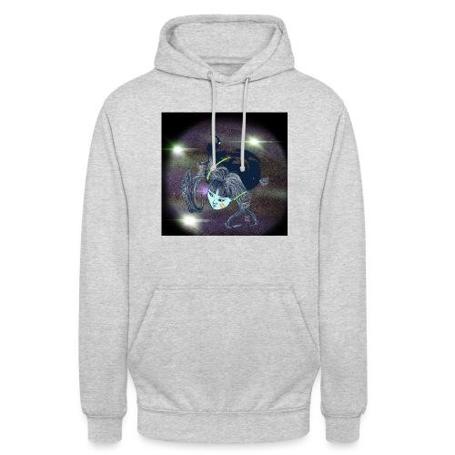 the Star Child - Unisex Hoodie