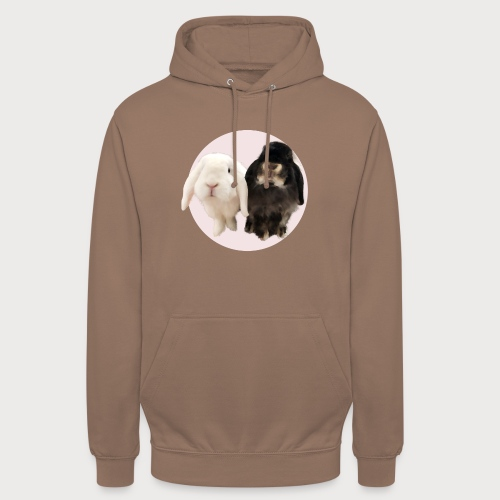 Amour and Louie - Unisex Hoodie