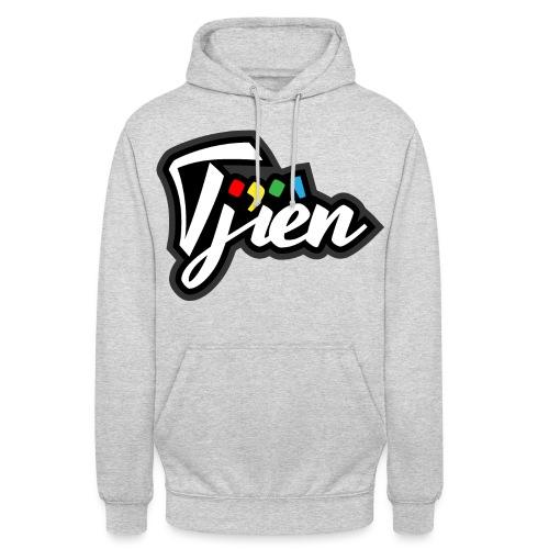 Tjien Logo Design - Hoodie unisex