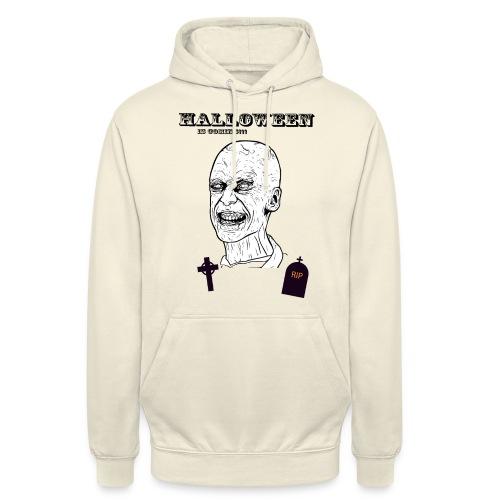 Haloween 2018 - Sweat-shirt à capuche unisexe