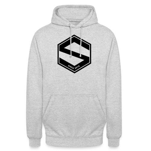 Spartan Classic - Sweat-shirt à capuche unisexe