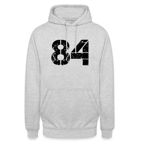 84 vo t gif - Hoodie unisex
