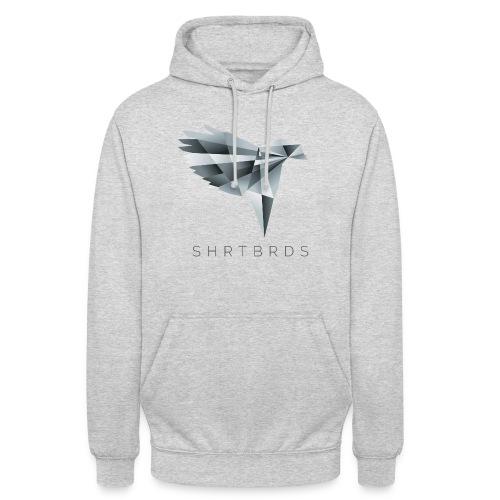 SHRTBRDS - Shirtbirds Polygon - Unisex Hoodie