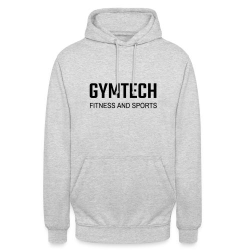 Gymtech fitness and sports - Luvtröja unisex