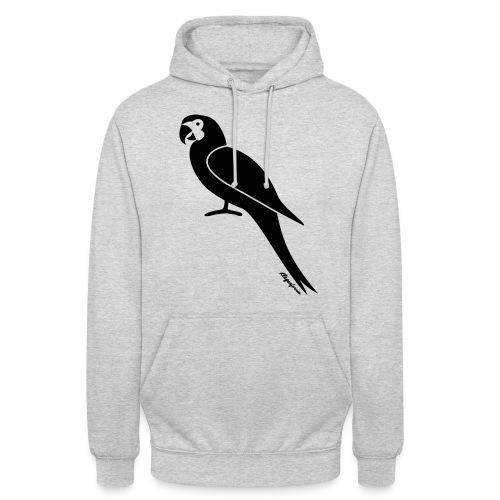 Klagenfornia Parrot - Unisex Hoodie