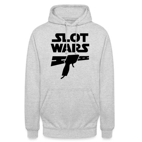 Slot Wars - Unisex Hoodie