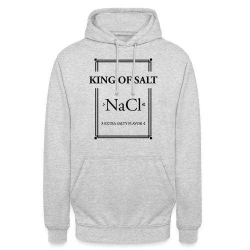 King of Salt - Unisex Hoodie