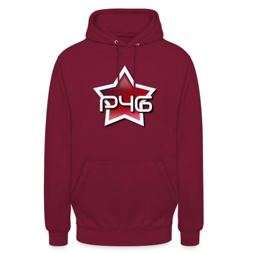 logo P4G 2 5 - Sweat-shirt à capuche unisexe