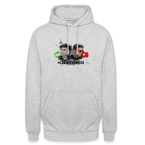 Gints and Diego Nr 1 - Unisex Hoodie