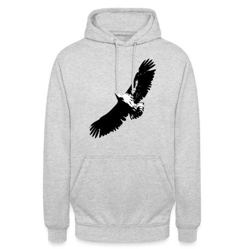 Fly like an eagle - Unisex Hoodie