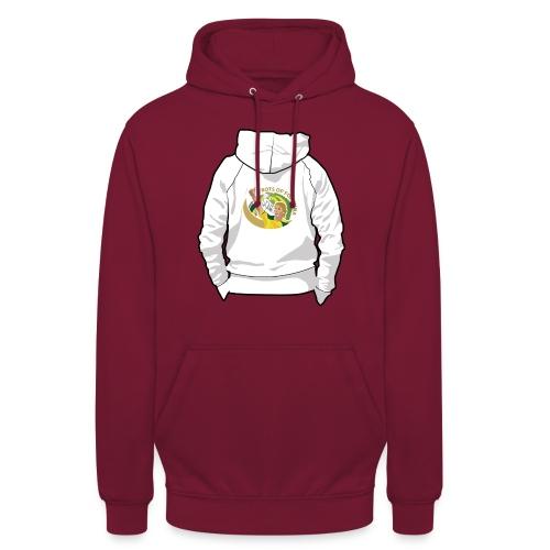 hoodyback - Hoodie unisex