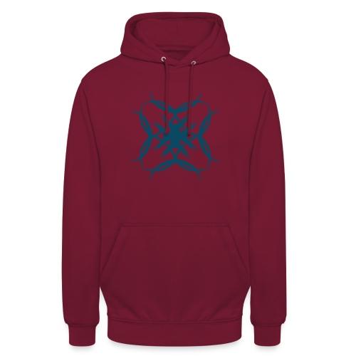 Ritter Kreuz - Unisex Hoodie
