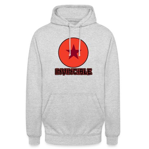 Invincible - Unisex Hoodie