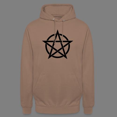 pentagramm - Unisex Hoodie