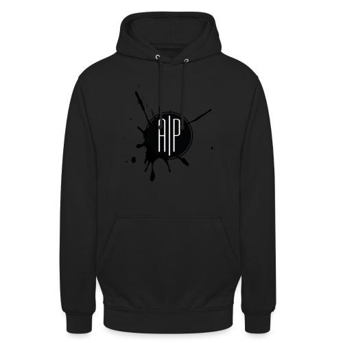 Atomic-Print - Sweat-shirt à capuche unisexe