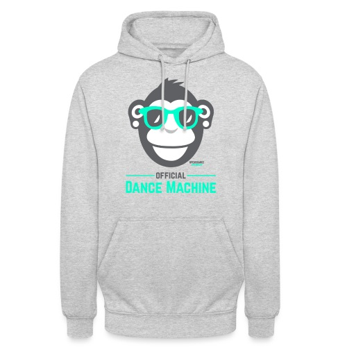 Official Dance Machine - Unisex Hoodie
