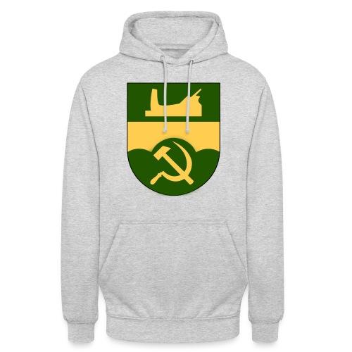 Åtvidaberg Sovjet - Luvtröja unisex