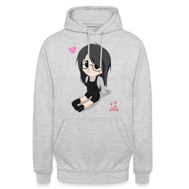 chibi anime chica shoujo