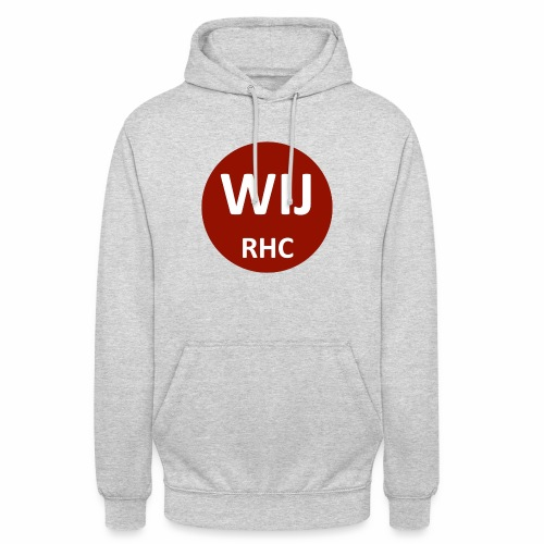 WIJ RHC - Hoodie unisex