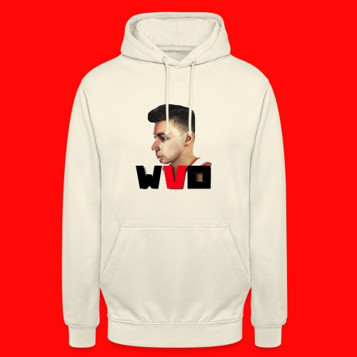 WVO OFFICIAL - Unisex Hoodie