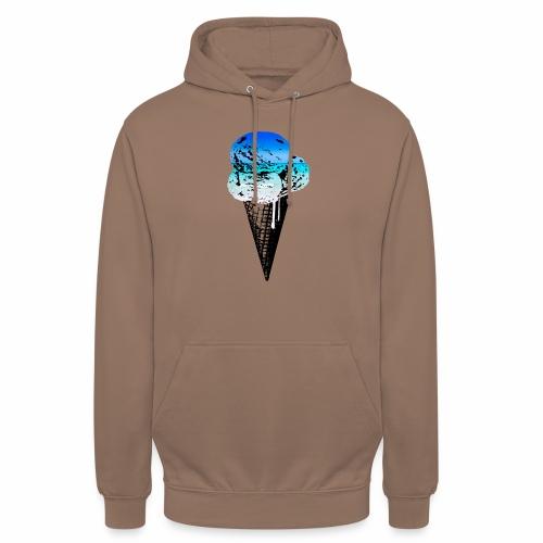 Ice Cream Paradise - Unisex Hoodie