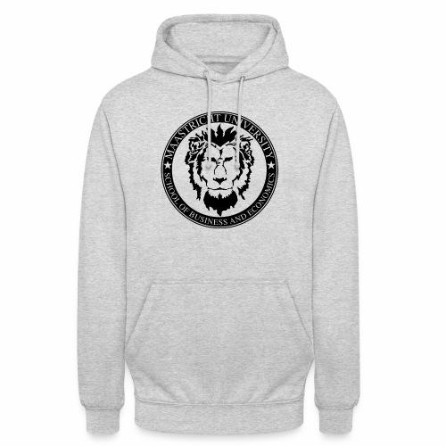 SBE Lion Black - Unisex Hoodie