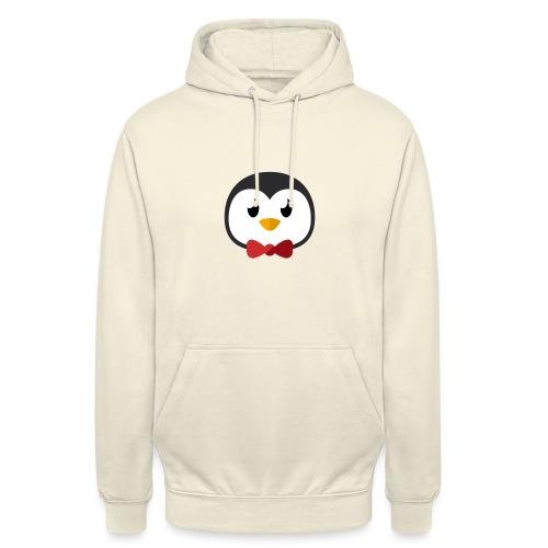 Pinguin »Ping« - Unisex Hoodie