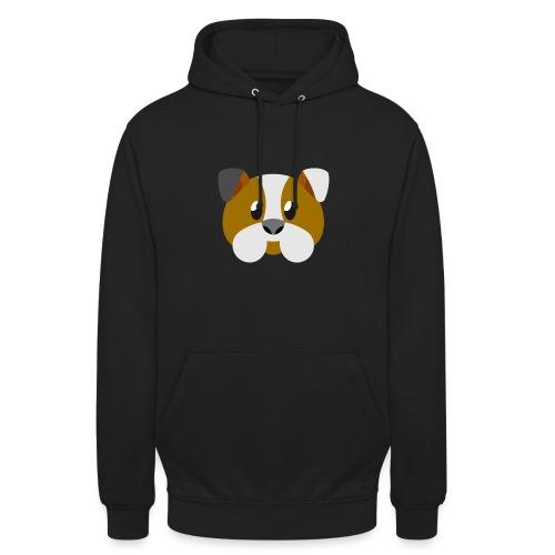 Bulldogge »Bob« - Unisex Hoodie